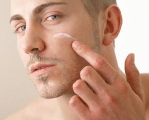 Was ist die moderne Kosmetik für Männer