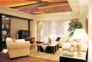 Nowoczesna technologia: stropy z wzorem