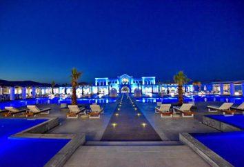Hotel Anemos Luxury Grand Resort 5 * (Grecja, Kreta): zdjęcia, opinie