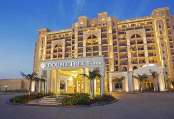 Hotel Hilton Ras Al Khaimah 4 * (Ras al-Khaimah, Vereinigte Arabische Emirate): Fotos und Bewertungen