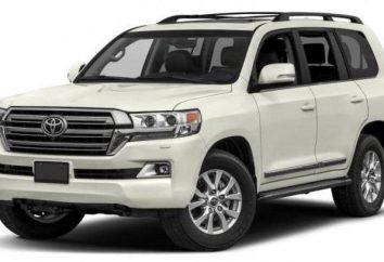 """""""Land Cruiser 200"""" de motores diesel: opiniones de clientes"""