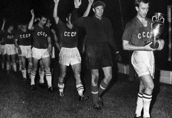 EURO 1960: Les résultats