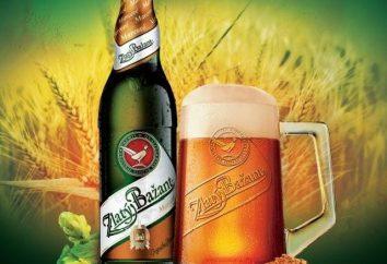 """cerveja Eslovaca """"Zlaty Bazant"""", sua história e características"""