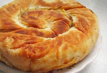 vertuty moldave: recettes maison