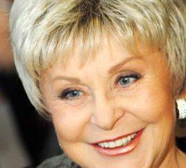 Biografia Angeliny Vovk – znanej prezenterki telewizyjnej