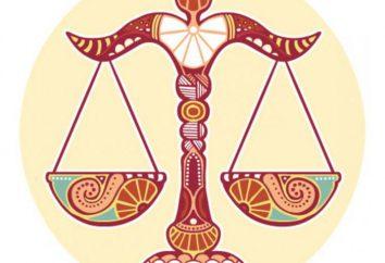 Kto nadaje się do Libra znak zodiaku?