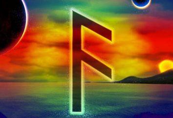 Interpretazione e significato della runa Ansouz