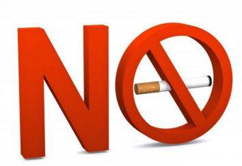 Quando festeggiano il mondo senza tabacco?
