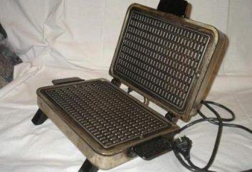 pâtons électrique soviétique: la recette avec une photo