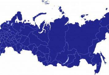 La Federazione Russa (2014)