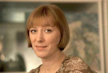Aktorka Vasileva Ekaterina Sergeevna: biografia, filmografia