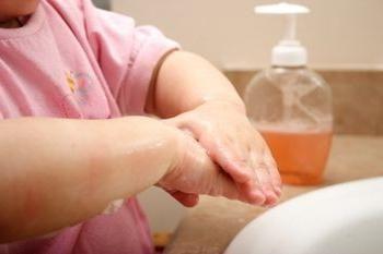 Qual deve ser a prevenção de vermes em uma criança?