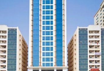 Hotel Mangrove Hotel Ras Al Kha 4 (Emiratos Árabes Unidos / Ras el Jaima): opiniones, descripciones, especificaciones y comentarios