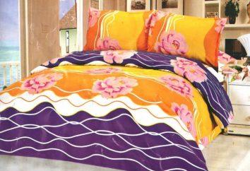 2 Roupa de cama – tamanhos diferentes