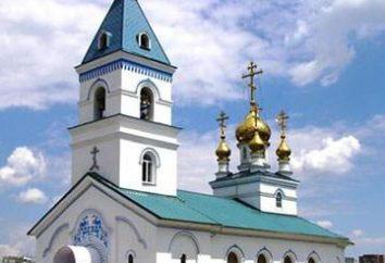 Weiblich St. Iver Kloster (Rostow am Don) und seine Geschichte
