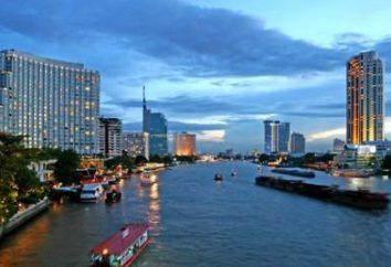La capitale de la Thaïlande – séjour