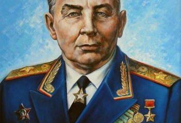 Biografia Margelova Vasiliya Filippovicha. Pára-quedista №1. Herói da União Soviética