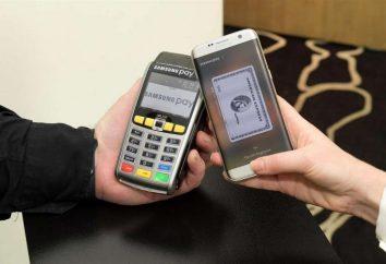 Come funziona Samsung Pay: con alcune banche, carte, dispositivi?