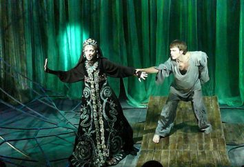 """Teatr """"Faith"""". Dziecięce Niżny Nowogród podnosi artystów"""