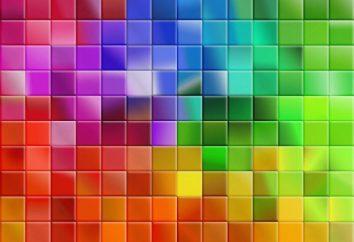 La tavolozza di colori per gli interni. La giusta combinazione di colori