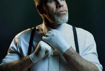 Attore Ron Perlman (Ron Perlman): filmografia e la foto dell'attore