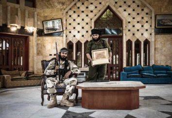 Rakka (Siria): información histórica y lugares de interés
