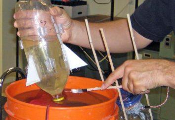 Jak zrobić generator piany do mycia rąk