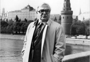 Michaił Shatrov: Biografia i kariera