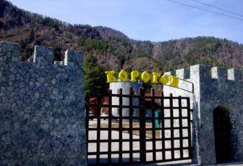 "Das Erholungszentrum ""Korogon"" (Gorny Altai, Chemal Kreis): Beschreibung, Bewertungen"