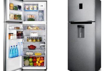 geladeiras Inversor: características e critérios de selecção