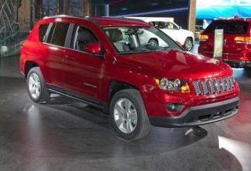 Jeep Compass – Właściciele informacji zwrotnej na temat nowej generacji SUV