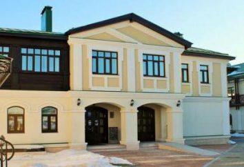 """Hotel """"Vely Hotel Suzdal 'Suzdal: Números de pesquisa e comentários"""