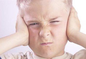 Zapalenie ucha: przyczyny, objawy i sposoby leczenia