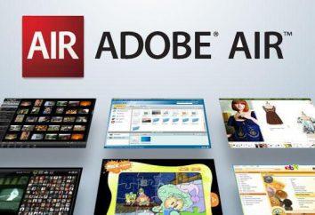 Adobe Air: o que é?