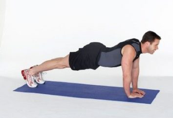 Comment construire un sein en raison de push-ups