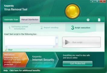 Quelle est l'utilité pour vérifier les virus peuvent être utilisés?