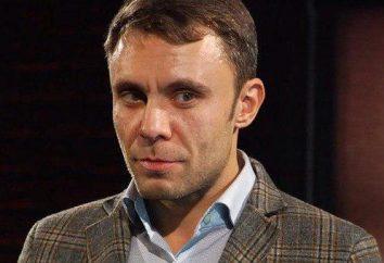 Alexander Makarov: logros personales y breve biografía