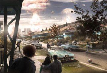 Fallout 4: come rendere l'intero schermo. Possibili soluzioni