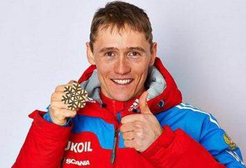 Nikita Valerevich Kryukov – célèbre skieur russe