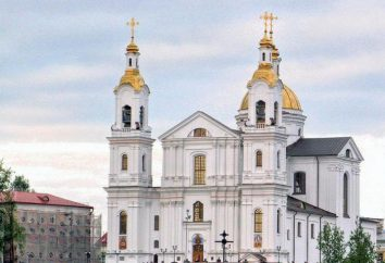 Witebsk Diecezja wczoraj i dziś