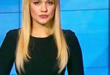 """Valeria Gavrilovskaya – słynny gospodarz """"stanu wyjątkowego"""" do """"NTV"""""""
