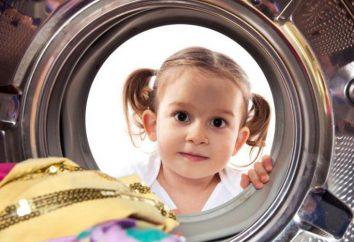 Fuzzy Logic in lavatrice – che cosa è questo? Tecnologia Fuzzy Logic