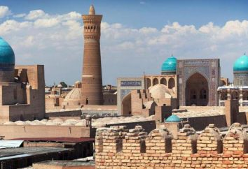 Las costumbres y las tradiciones de Asia Central, cultura, fiestas populares
