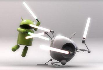 Ce qui est mieux: les applications Android ou iOS? comparaison