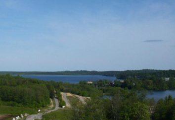 Lago Hepojärvi: descrizione, caratteristiche naturali, ricreazione