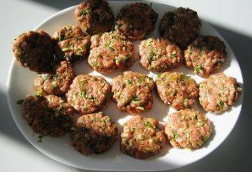 Ricette per tutte le occasioni: polpette di carne sotto e senza salsa