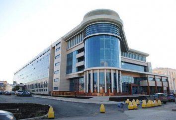 Universidad ufa Aviación. Facultades y especialidades de la Universidad de