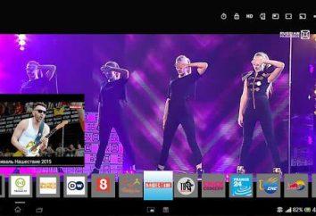 """Aplicación para ver la televisión en """"androide"""": Aplicación de tarifas. televisión en abierto"""