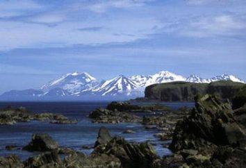Ilhas Aleutian, North Park
