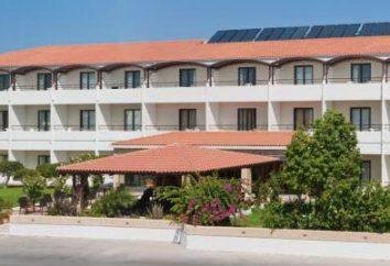 Matoula Beach Hotel (Grèce / Rhodes) – photos, prix et avis des clients